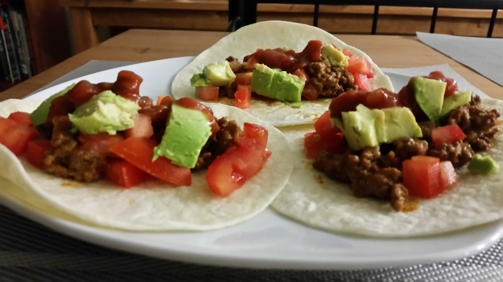 Cheap Eats: Beef Tacos