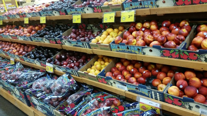 What's In Season forProduce