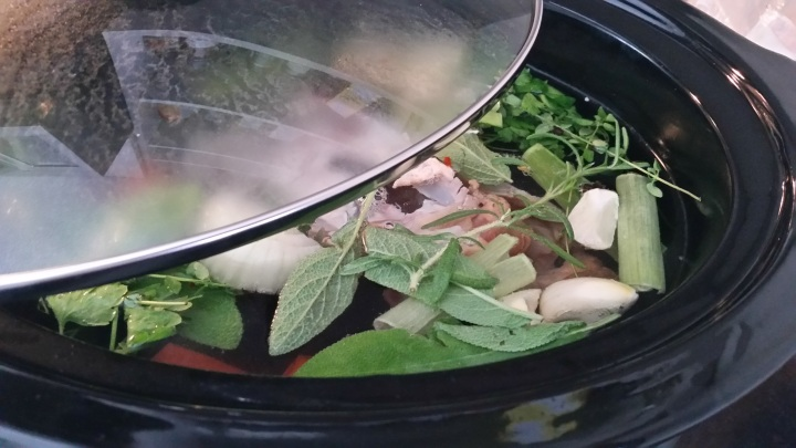 How to: Make ChickenStock