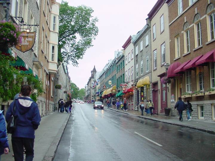 Quebec City 07