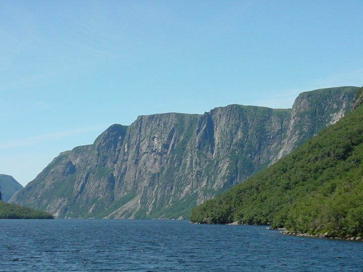 western brook pond 21