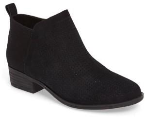 Women's Toms Deia Block Heel Bootie